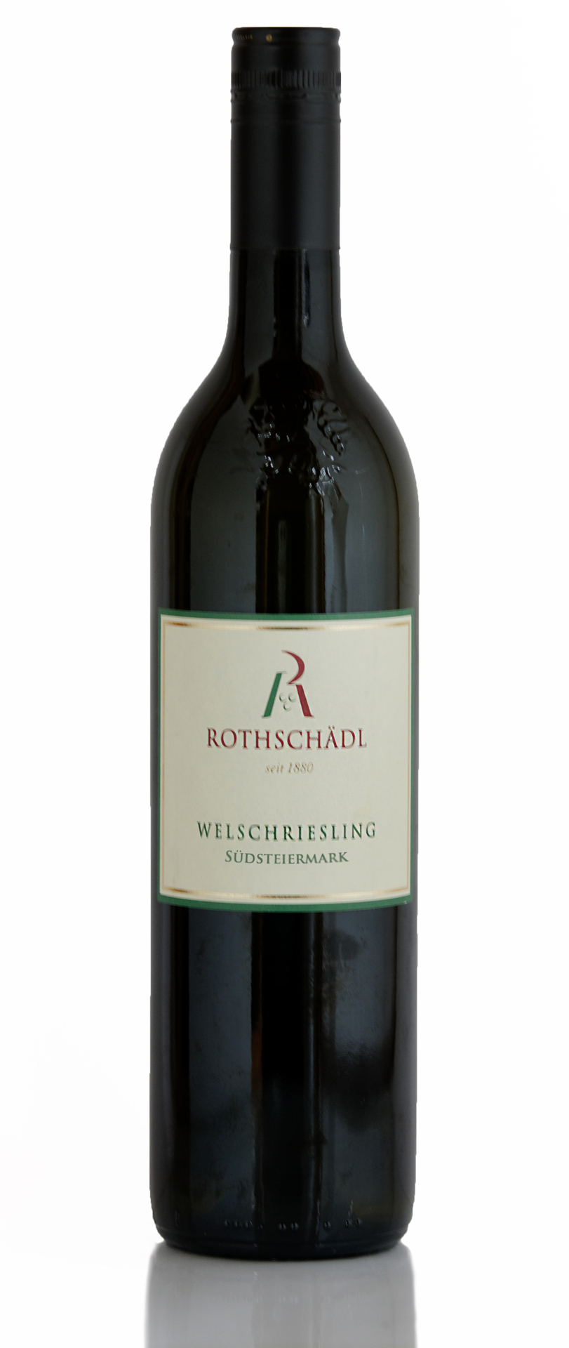 Welschriesling Südsteiermark Weingut Rothschädl Wein
